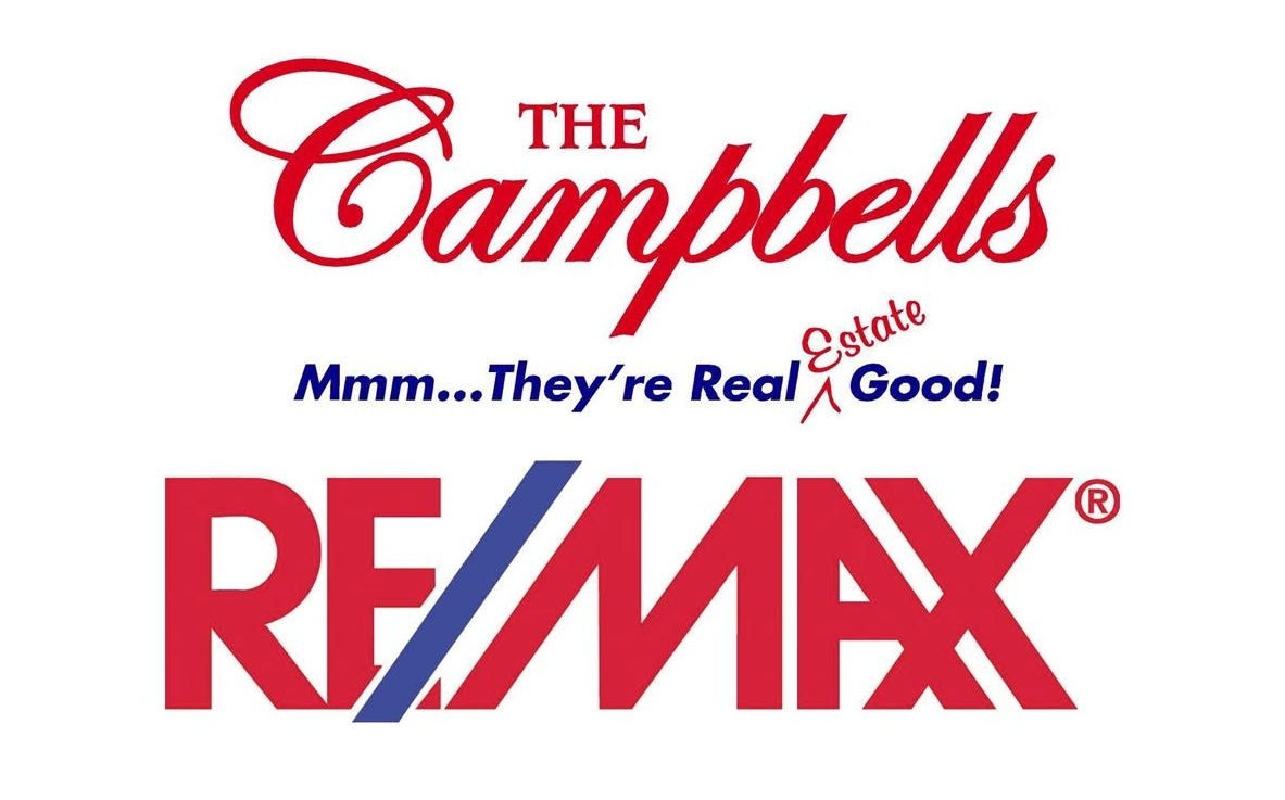 The Campbells of ReMax